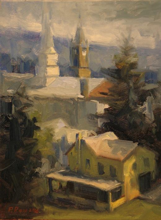Mifflinburg churches